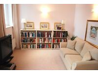 ** CHARMING 1 BED FLAT, WITH SEPARATED KITCHEN IN POPLAR AREA, CANARY WHARF, E14, CALL NOW!! - AW