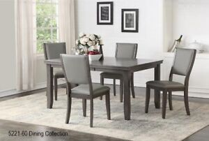 Classic,Beautiful Dining set(Table & 4 Chair)