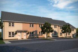 2 bedroom first floor flat available now in Pinhoe!!