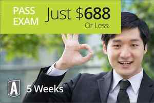 You Can Pass This Test-Just $688 or Less(VICTORIA/DUNCAN)