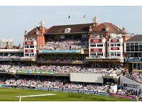 ICC Champions Trophy India Sri Lanka Premium Pavilion ticket