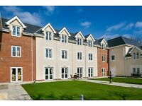 Carers required for new Care Home in Camberley