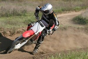Looking for a not running crf450