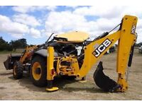 WANT£D - PLANT MACHINERY - CALL 07984 934934
