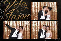 Photobooth Rental - Stills, GIFS, Videos and More
