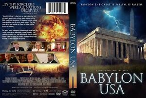 "FREE THEATER SCREENING OF THE NEW FILM ""BABYLON USA"""