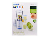 Philips AVENT Baby Food Blender