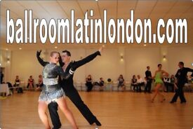 Ballroom Classes Ealing. Love Strictly? Then sign up for a Ballroom Course in Ealing