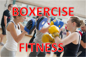 Boxercise Fitness Perth Perth City Area Preview