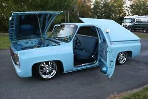 C10 fully restored custom everything