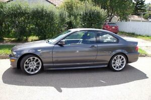 2005 BMW 3-Series ZHP/M series Coupe (2 door)
