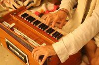 Learn Harmonium with Singing (Classical,Devotional &light etc)