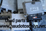 Used parts from LTU