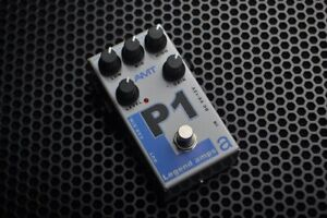 AMT P1 preamp pedale