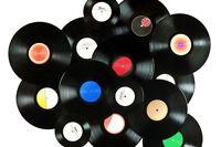 Recherche disques vinyles à Donner