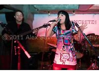 Bombastic Live band available for Fri/Sat residency at Club/Bar/etc venue