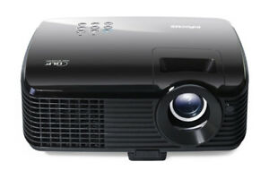 InFocus IN102 DLP HD projector 3D capable 2700 ANSI