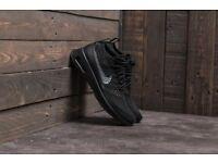 Nike Air Max Thea Ultra FK Black Women Trainers Shoes Girls UK 4.5 NEW