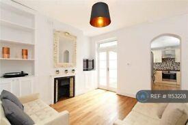 2 bedroom flat in Alderbrook Road (Gf), London, SW12 (2 bed) (#1153228)