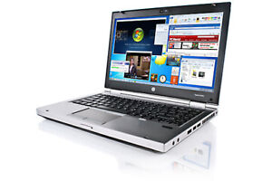 Only $299.99! HP Elitebook with Core i7 Processor, 4GB RAM &....