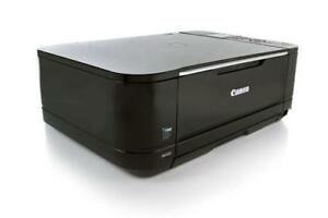 Canon PIXMA MG5220 All-In-One Inkjet Printer