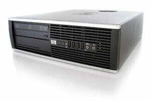 Ordinateur HP commercial reconditionné, haut de gamme, 3.0 Ghz !
