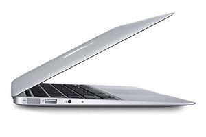 """Macbook Air 11,6"""" 2012 - Core i7 128 gb 4 GB RAM"""