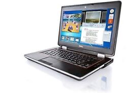 Dell laptop & duel screens