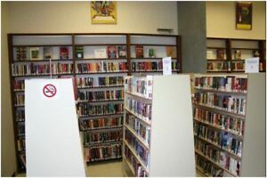 $500 CREDIT AT LOCAL USED BOOK STORE