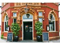 LINE CHEF- Busy pub in Harborne 35+ hpw with immediate start