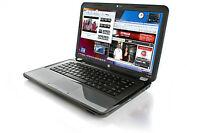 HP PAVILION QUAD CORE A6 750HDD.