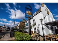 WANTED: Talented and hard working supervisor for charming pub