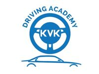 KVK Driving Academy