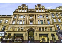 GLASGOW Office Space to Let, G1 - Flexible Terms   2 - 85 people