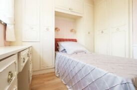 🌸 AMAZING COZY ROOM IN STEPNEY GREEN + GARDEN - READY TO MOVE IN!!