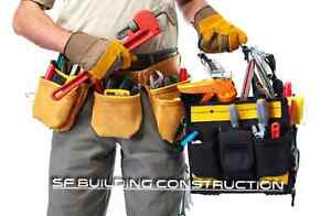 Renovation & handyman service ■ ■ ■ ■ ■ ■ Campbelltown Campbelltown Area Preview