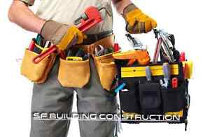 Renovation & handyman service ■ ■ ■ Chipping Norton Liverpool Area Preview