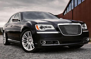 PRIVATE CHAUFFEUR SERVICE IN GTA & LONG DISTANCE