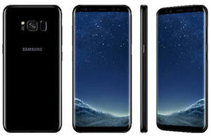Selling Samsung Galaxy S8 - Black - 64GB