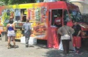 FOOD TRUCK-SPOT-AVAILABLE Call or TEXT  705-440-9159
