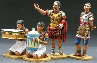 KING & COUNTRY ANCIENT EGYPT AE029 GIFT GIVERS MIB