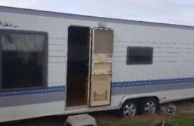 Caravan plots available contractors welcome in Tuxford