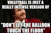 Looking for players for Blackfalds Volleyball League