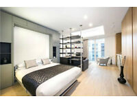 LUXURY STUDIO SUITE 21 WAPPING LANE PARK VISTA E1W WAPPING SHADWELL TOWER BRIDGE ALDGATE GATEWAY