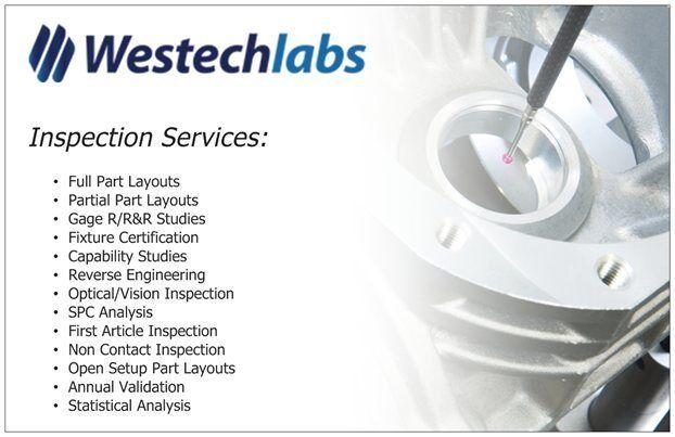 Westechlabs