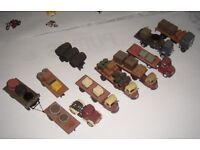"""Substantial """"00"""" Model Railway Layout."""