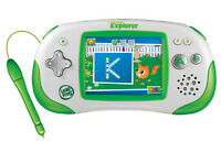 JeuxLeap Frog Explorer