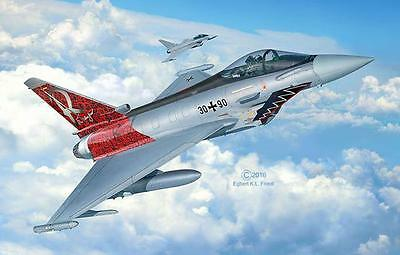 Revell Eurofighter Typhoon single seater 1:72 Revell 03952  X