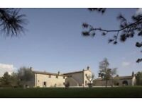 LUXURY VILLA IN SOUTH OF TUSCANY-UMBRIA