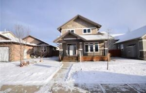 32 WILEY Crescent Red Deer, AB